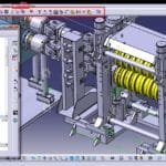 CATIA integration with teamcenter